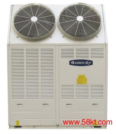 格力空气能商用热水机组