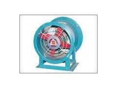 低噪声轴流式风机