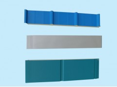 天津聚氨酯彩钢夹芯板
