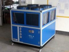 塑胶冷水机