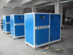 深圳电泳冷水机