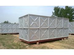 镀锌装配式水箱