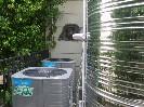 南京空气源热泵