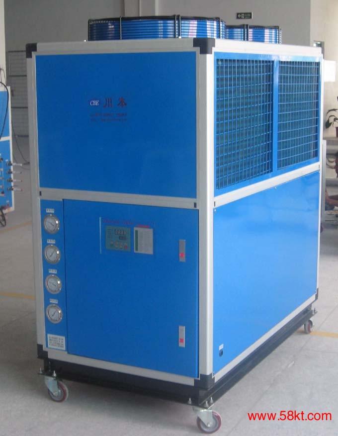 氧化槽专用冷水机