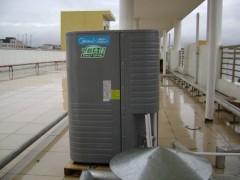 美的空气能——10P直热机组