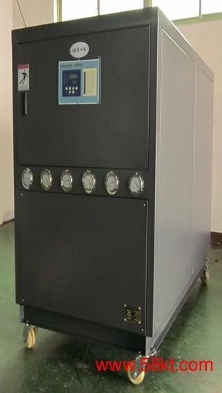 纯钛电镀冷水机