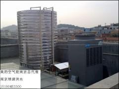 美的泳池热泵机组  美的空气能南京总代理