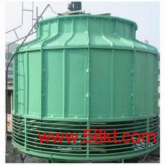 玻璃钢节能冷却塔
