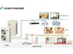 大金家用中央空调多功能VRV