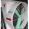 SMC玻璃钢模压风机