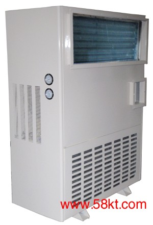加热除湿机