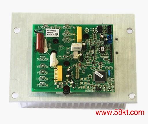 单相正弦直流变频空调控制器