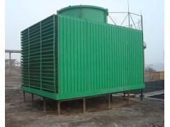 玻璃钢方形工业冷却塔