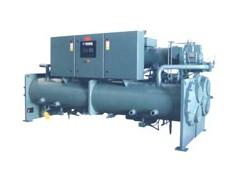约克水冷螺杆式冷水机组