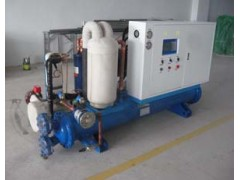 工业水冷螺杆机