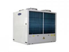 MB系列模块式风冷冷(热)水机组