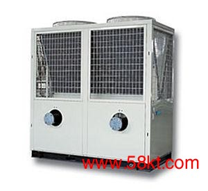 MR系列热回收模块机组