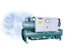 LSH系列水源热泵螺杆机组