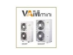 日立VAMmini家用中央空调