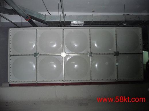 玻璃钢空调水箱