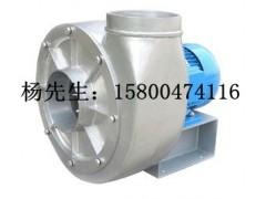 HBJS铝合金高压风机