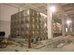 安徽不锈钢水箱