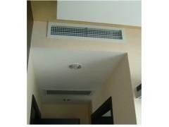 家庭中央空调风管机