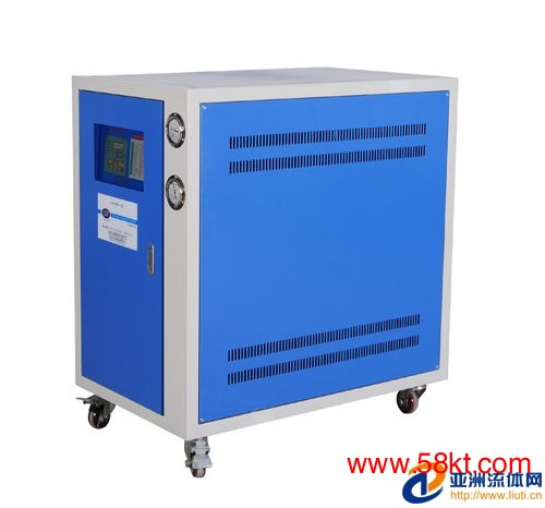 机械式冷水机