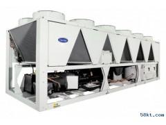 开利30XQ螺杆式风冷热泵机组