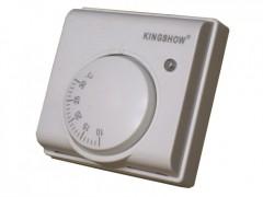 电采暖机械式温控器