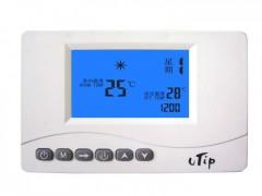 电采暖无线温控器