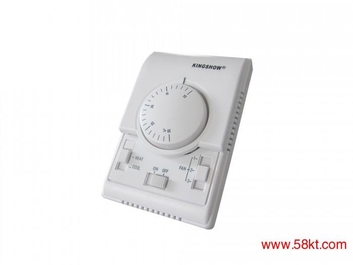 中央空调机械式温控器