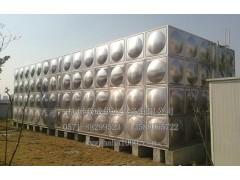 杭州双成不锈钢水箱