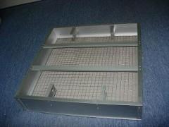 中央空调空气过滤器