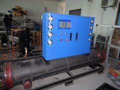低温开放式冷水机