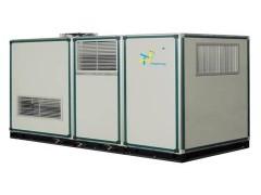机房专用降温除尘机组