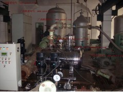 广西变频恒压供水设备