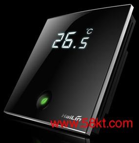 海林绿动温控器