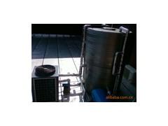 上海空气源热泵热水器