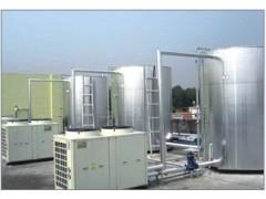超低温热泵热水机