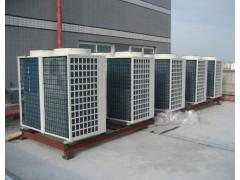 低温空气能热泵