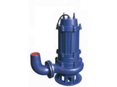 厦门WQ潜水排污泵