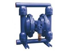 厦门QBY气动隔膜泵