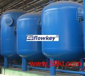 机械式水过滤器
