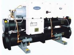 开利地|水源热泵机组
