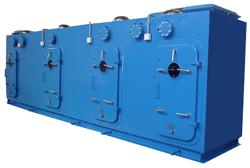 SJ组合式空气净化装置
