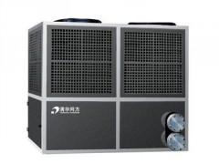 清华同方超低温热泵热水器