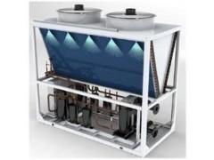 模块式风冷热泵冷热水机组