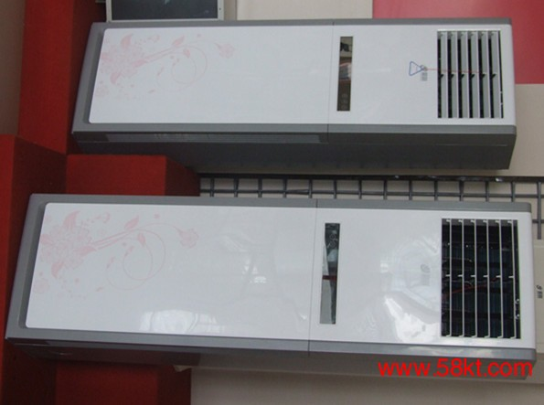 昊利太阳能节能空调