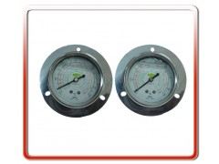 中央空调用冷媒压力表